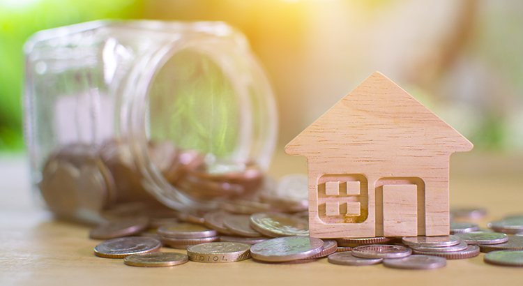 Owning a home has many financial benefits.